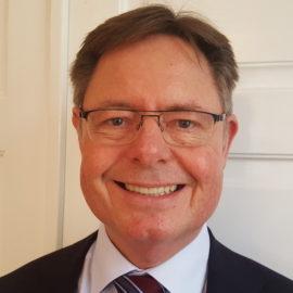 Jesper E. Møller