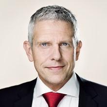 John Dyrby Paulsen